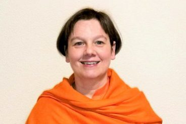 Swami Santoshananda